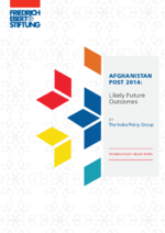 Afghanistan post 2014: Likely future outcomes