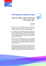 The future of work in Asia