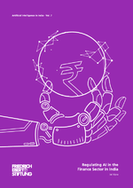 Regulating AI in the finance sector in India
