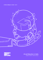 AI and education in India