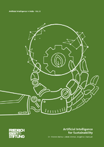 Artificial intelligence for sustainability