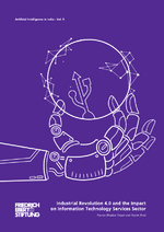 Industrial revolution 4.0 and the impact on information technology services sector